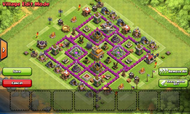 COC_village